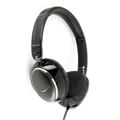 Klipsch Image ONE (II) Black Stereo Headphones