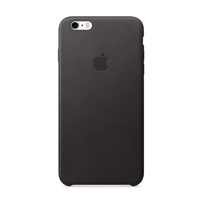 Apple - iPhone 6s Plus Leather Case