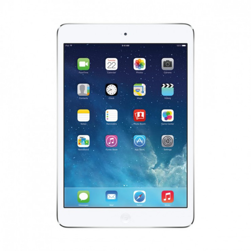 iPad mini Wi-Fi + Cellular 16GB – bílý md543sl/a
