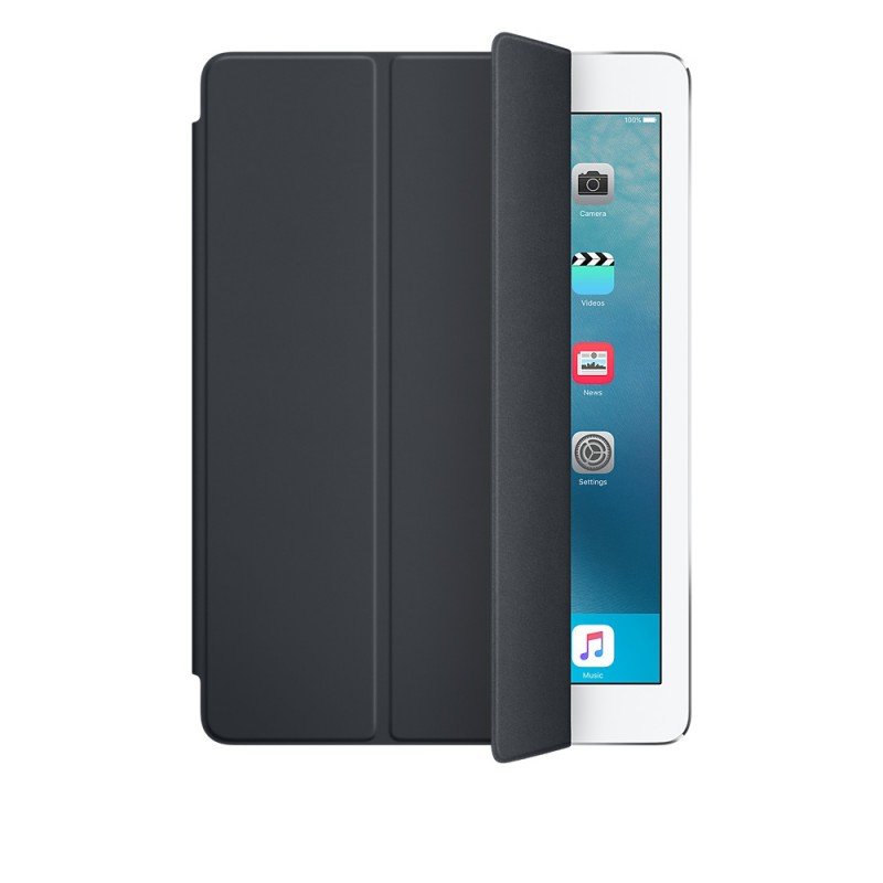 Apple Smart Cover for 9.7-inch iPad Pro - Charcoal Gray