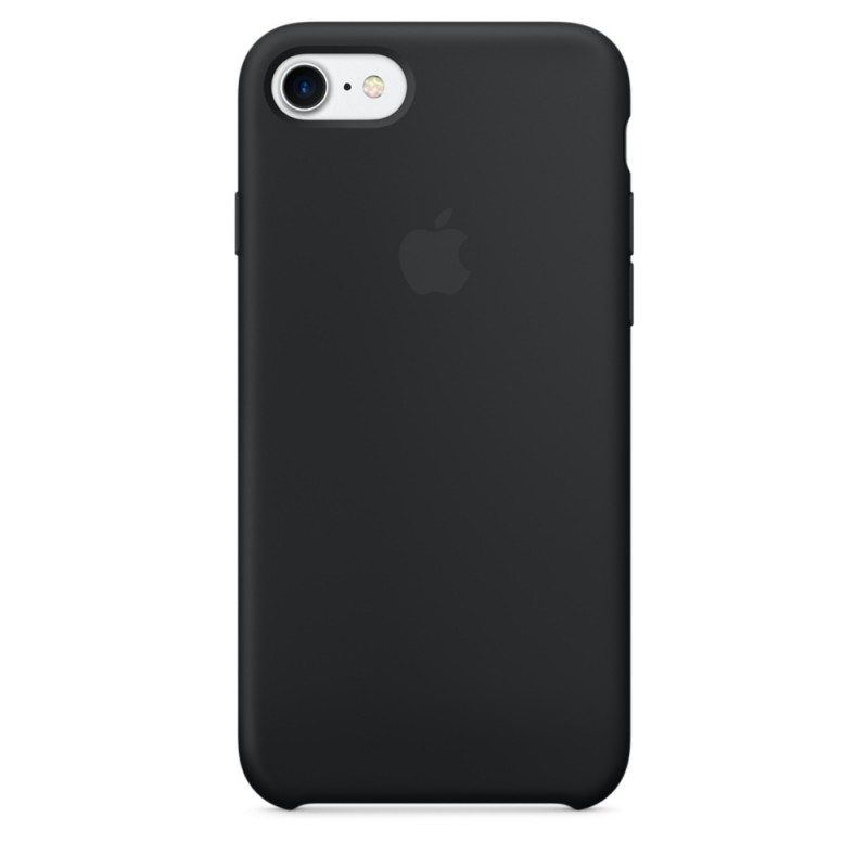 Apple - iPhone 7 Silicone Case