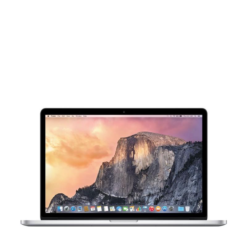 """MacBook Pro 15"""" 2,2 GHz Retina displej mgxa2cz/a"""