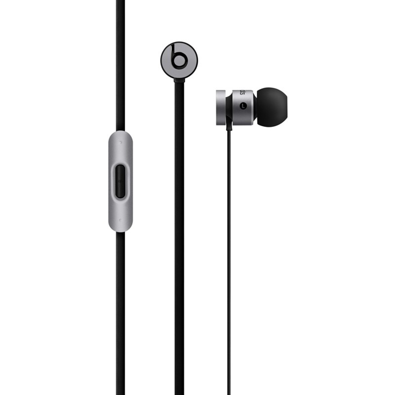Beats - urBeats - Space Gray
