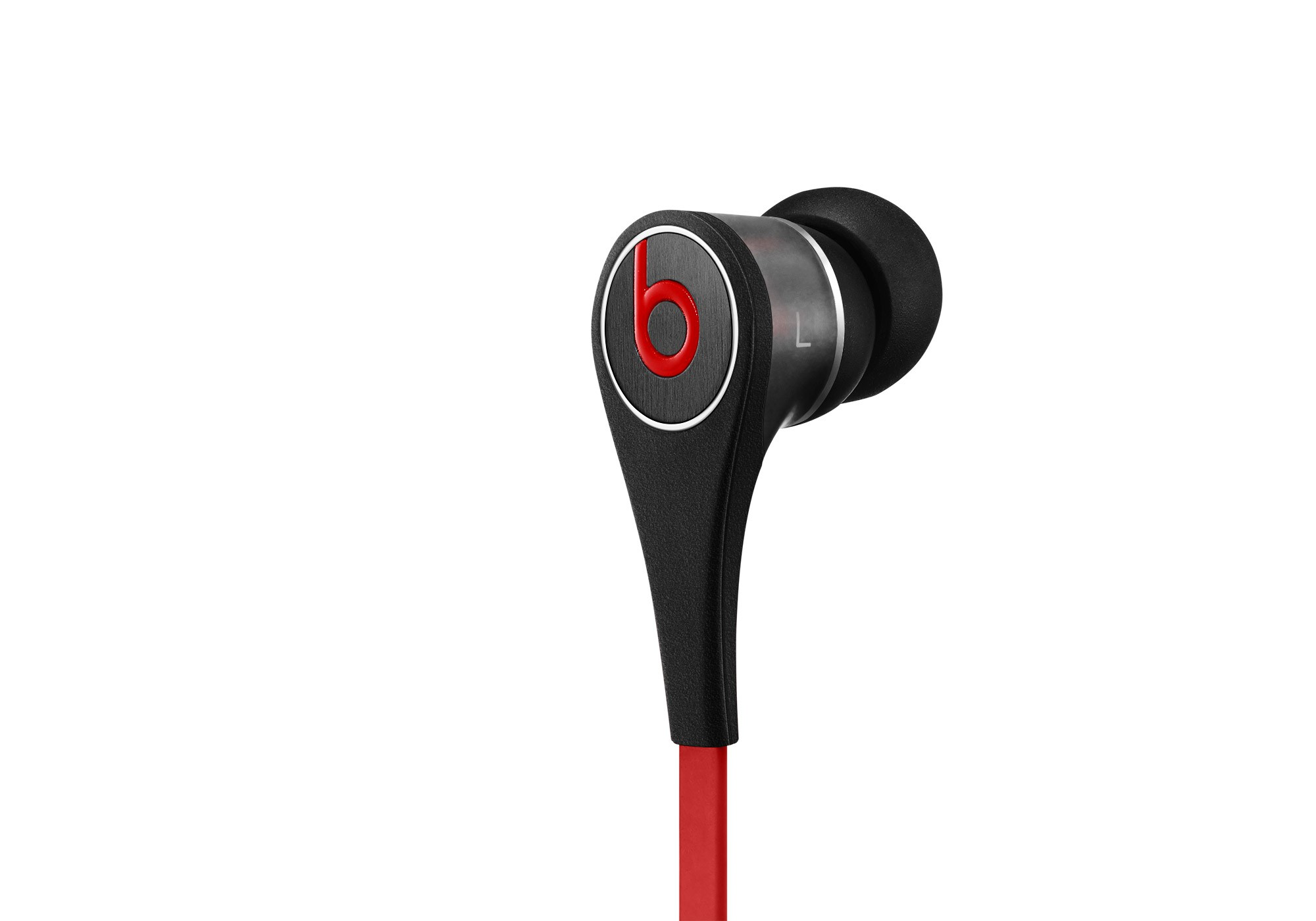 Beats Tour 2.0 In-Ear Headphone - Black