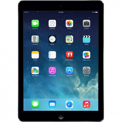 iPad Air Wi‑Fi 16 GB – vesmírně šedý