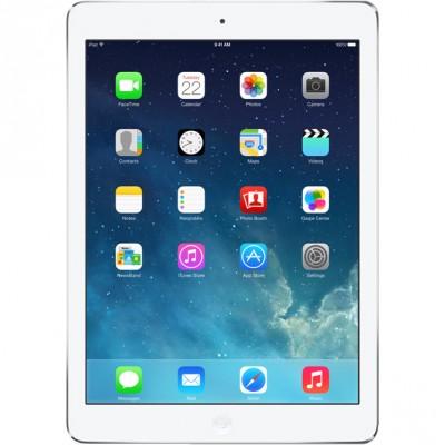 Apple iPad Air Wi‑Fi 64 GB – stříbrný