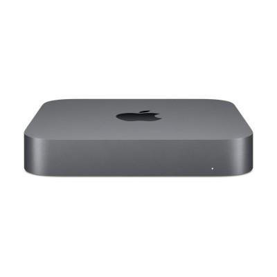 Mac mini 3.0GHz 6-Core Processor with Turbo Boost up to 4.1GHZ 256GB Storage