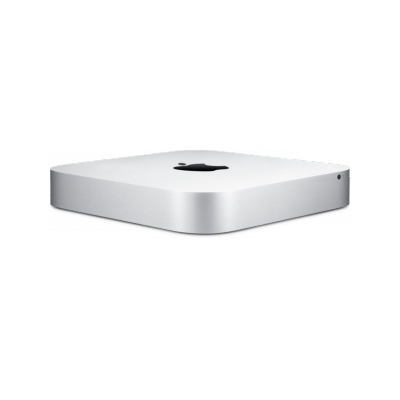 Mac mini: 2.6GHz dual-core Intel Core i5