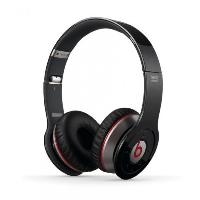 Beats Wireless™ černé 900-00009-03
