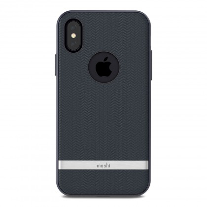Vesta for iPhone X Bahama Blue