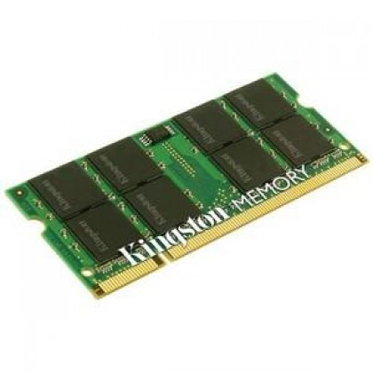 Kingston SODIMM DDR3 4GB 1333MHz (kta-mb1333/4g)