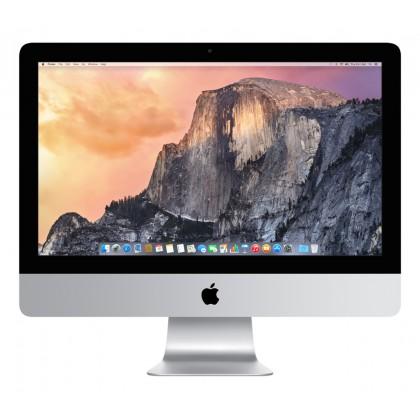 """iMac 21.5"""" i5 2.7 GHz (2013) me086cz/a (vystavený používaný kus - záruka 6 měsíců)"""