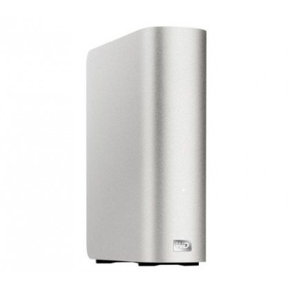 "Western Digital - My Book Studio 1TB 3,5"" USB3.0 - Silver"