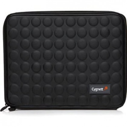 "Cygnett  Aerosphere Notebook 10"" - Black EOL"