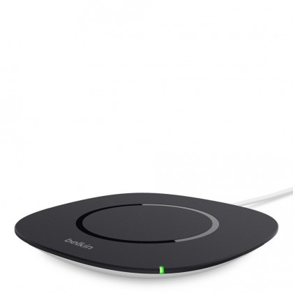 Belkin BOOST↑UP™ Qi™ Wireless Charging Pad (5W) – for iPhone8/ 8 Plus