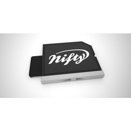 Nifty MiniDrive Pro - Silver