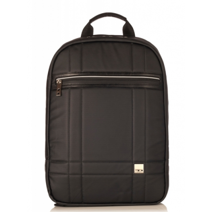 Knomo FARGO Backpack 14inch - Black Matte