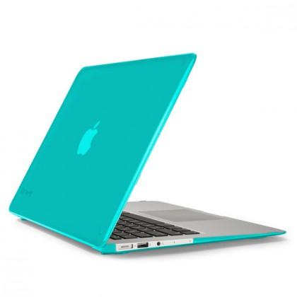 """Speck MacBook Air 13"""" SmartShell Calypso Blue"""