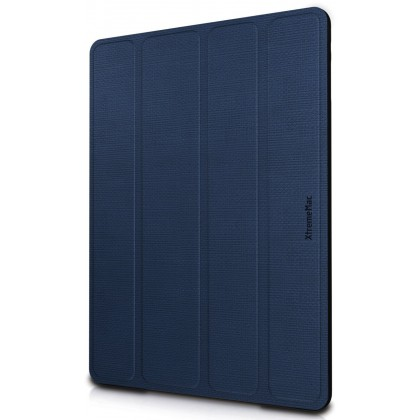 XtremeMac Microfolio iPad Air Medium Tones, Monaco Blue