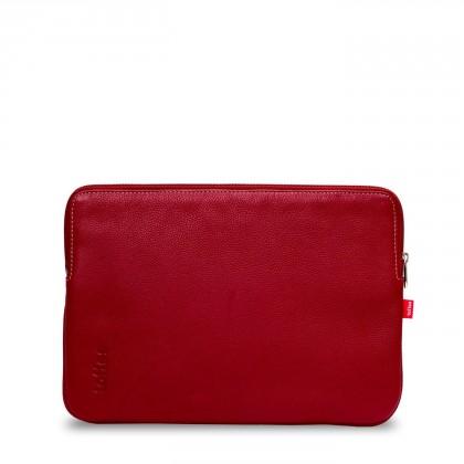 """Toffee obal pro Macbook Air 11"""", červený"""