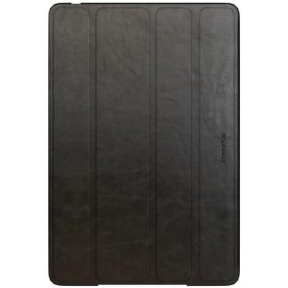 XtremeMac iPad Air Microfolio - Distressed Leather Black
