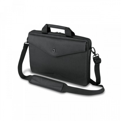 "Dicota Code Slim Case 13"" for Apple Macbooks - Black"