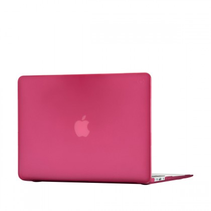 Speck - Macbook Air 13inch Smartshell case - Rose Pink
