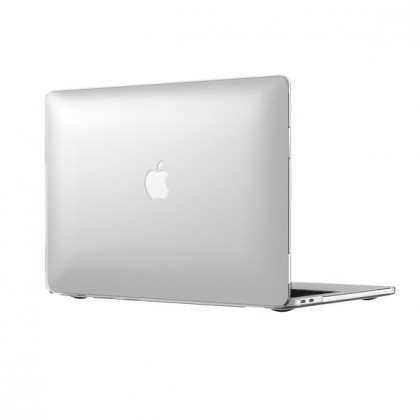 "Macbook Pro 15"" W/ TB Smartshell - Clear"