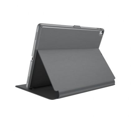iPad 9.7-inch (2017) Balance Folio w/Magnet - Stormy Grey/Charcoal Grey