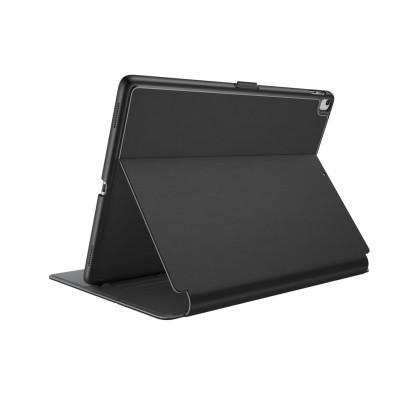 iPad 9.7-inch (2017) Balance Folio w/Magnet - Black/Slate Grey