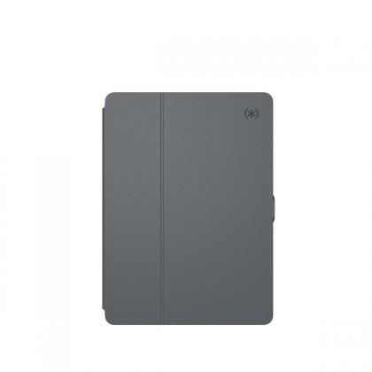 Speck - iPad Pro 10.5-Inch Balance Folio w/Magnet - Stormy Grey/Charcoal Grey