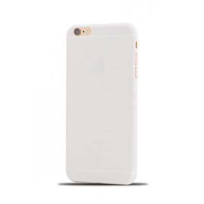 Stone Age Ultrathin 0.3mm, bílý kryt pro iPhone 6 Plus