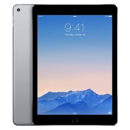 iPad Air 2 Wi-Fi 64GB – vesmírně šedý (rozbalený)