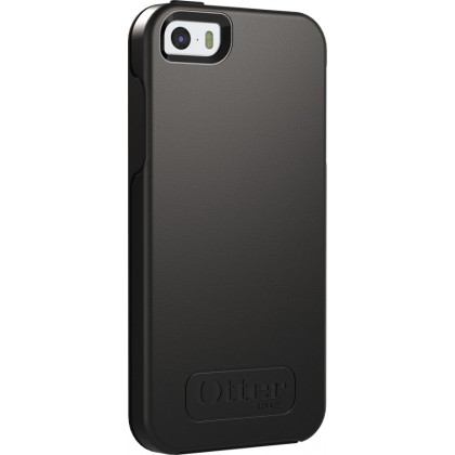 OtterBox Symmetry Series for Apple iPhone 5/5s - Black