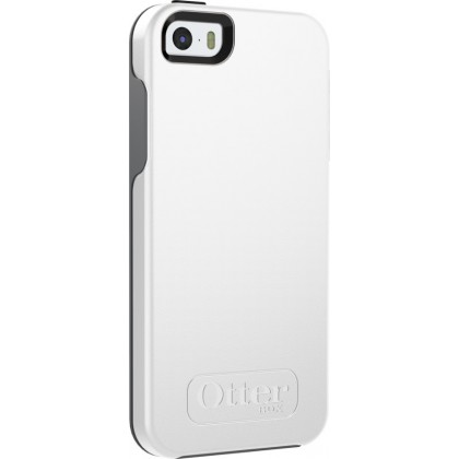 OtterBox Symmetry Series for Apple iPhone 5/5s - Glacier