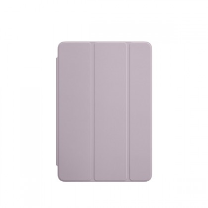 Apple - iPad mini 4 Smart Cover - Lavender