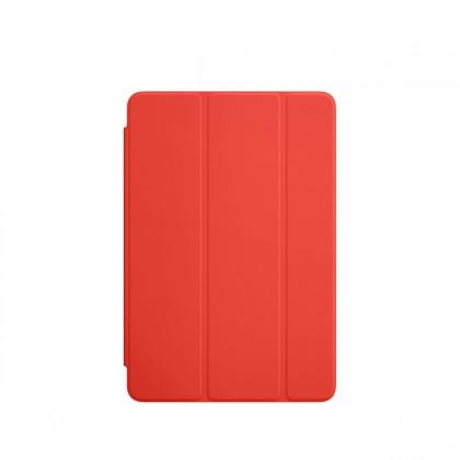 Apple - iPad mini 4 Smart Cover - Orange