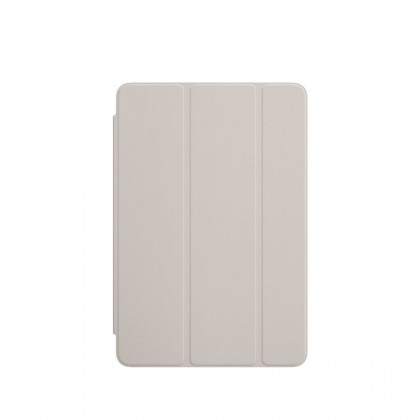 Apple - iPad mini 4 Smart Cover - Stone
