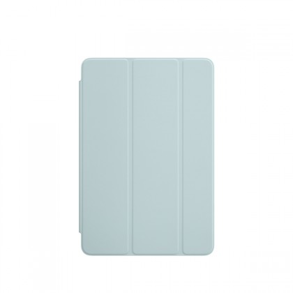 Apple - iPad mini 4 Smart Cover - Turquoise