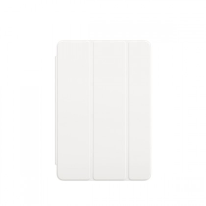 Apple - iPad mini 4 Smart Cover - White