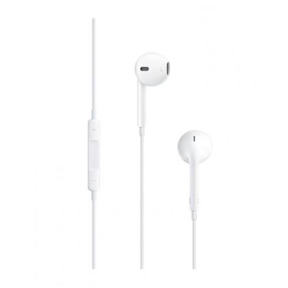 Sluchátka Apple EarPods s ovládáním a mikrofonem md827zm/b