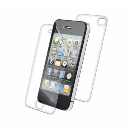 invisible SHIELD EXTREME DRY pro Apple iPhone 4/4S (celé tělo)