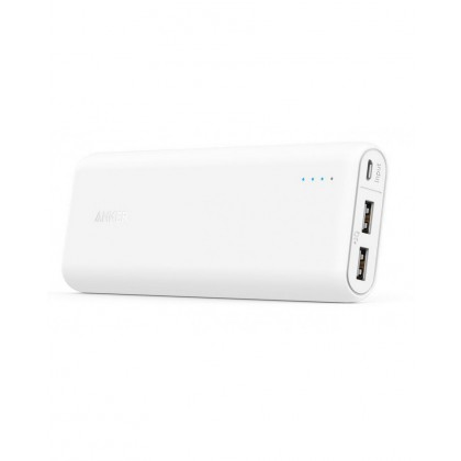 Anker PowerCore II 20000 B2B-White