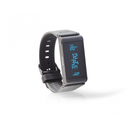 Withings Pulse O2, WAM01-2 (iOS & Android) - Black