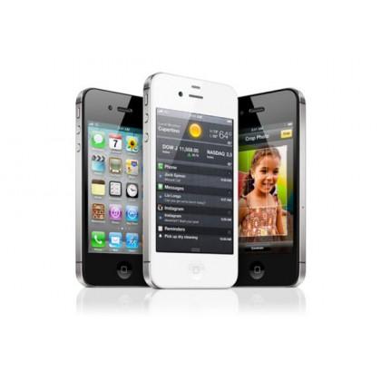 iPhone 4S 16GB, bílý (rozbalený kus)