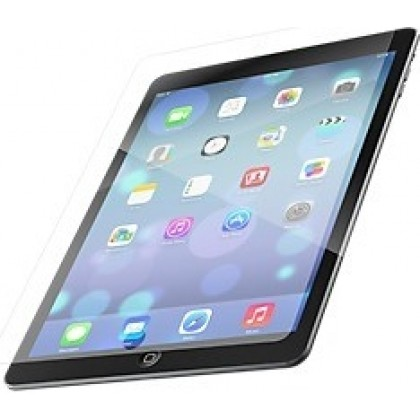 invisibleSHIELD HD pro Apple iPad Air (display)