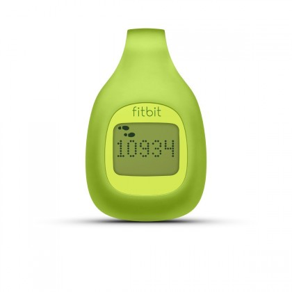 Fitbit Zip Fitness Tracker - Green