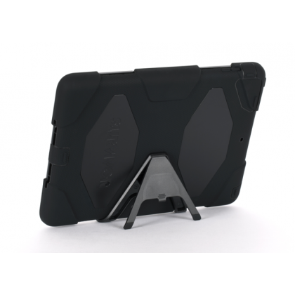Griffin Survivor Salt for iPad Air - Black