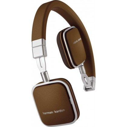 Harman Kardon Soho (iOS), hnědé