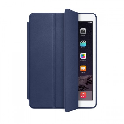 iPad Air (2nd Gen) Smart Case Midnight Blue